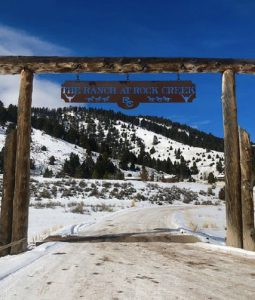 montana ranch hunting tour guide vacation trip travel